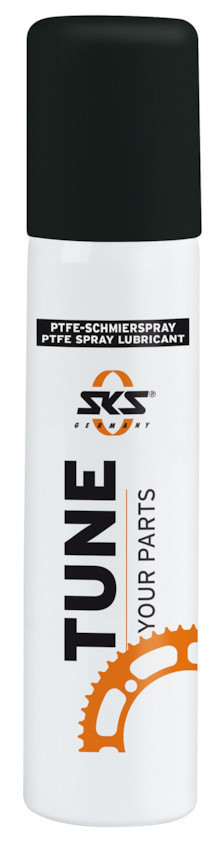 SKS PTFE Spray Tune Your Parts 100ml