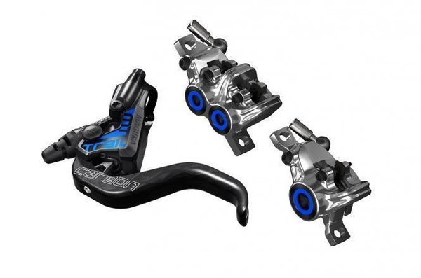 Magura MT TRAIL SL, 1-Finger HC-Carbolay®-Hebel Set