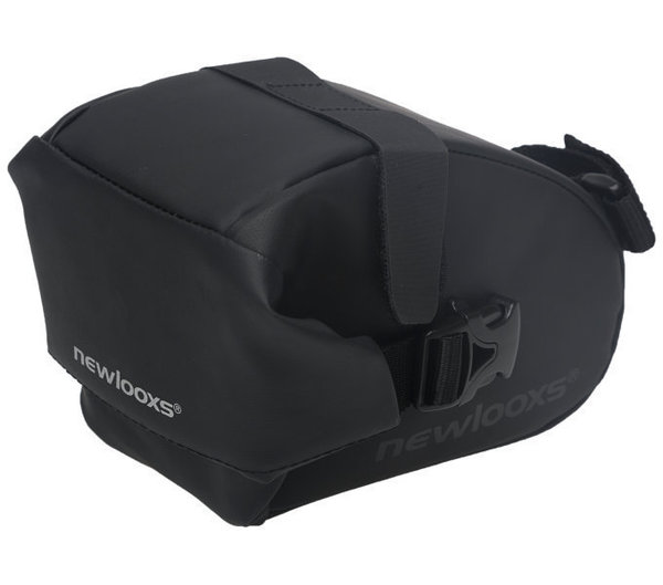 New Looxs Satteltasche Saddle Bag Sports 0,9l schwarz