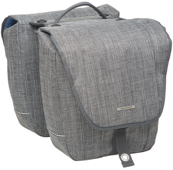 New Looxs Doppelpacktasche Avero Racktime jeans grey
