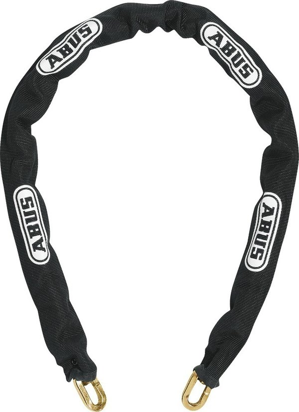 ABUS Kette Chain 6KS85 black